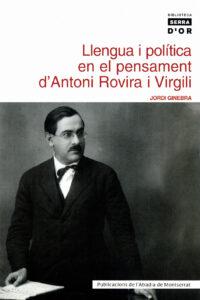 Antoni Rovira i Virgili