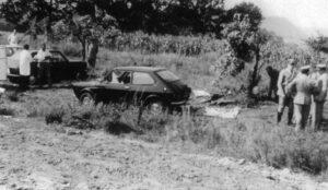 Monstruo Florencia 1974