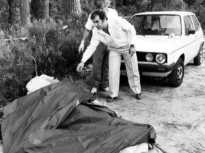 Monstruo de Florencia 1985