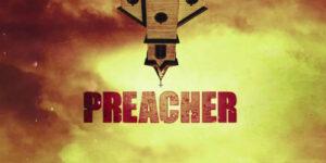 Preacher main