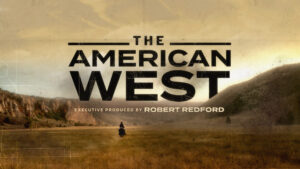 The American West Main Titles