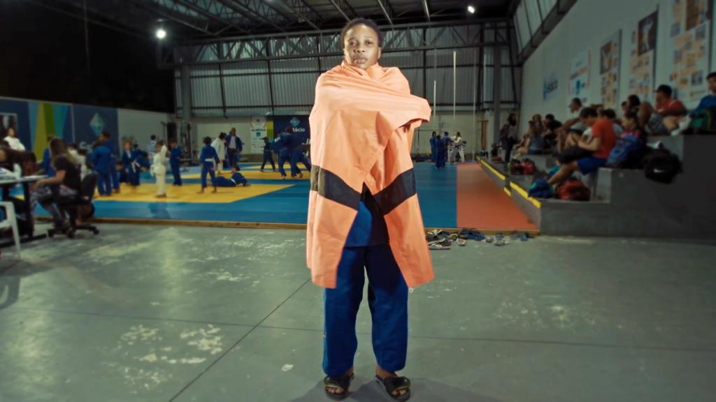 Yolande Mabika