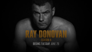 Ray Donovan Series 4