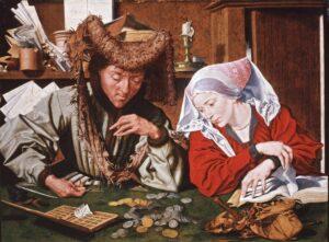 el-prestamista-y-su-mujer-metsys