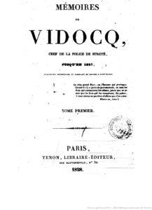 primera-pagina-memoires-de-vidocq