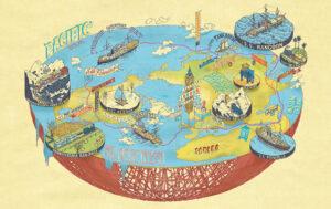 mapa-para-la-vuelta-al-mundo-en-80-dias