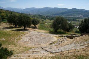 Teatro de Elea