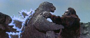 King Kong Vs Gozilla 2