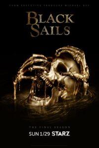 Black Sails Poster S4