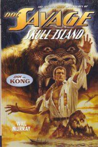 Doc Savage - Skull Island