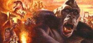 King Kong Joe DeVito