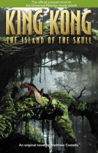 King Kong - The Island of The Skull