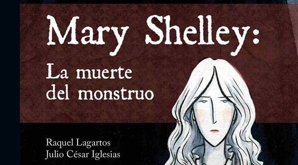 Portada Mary Shelley Main