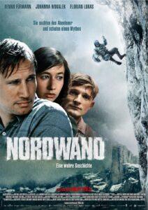 Poster cara norte
