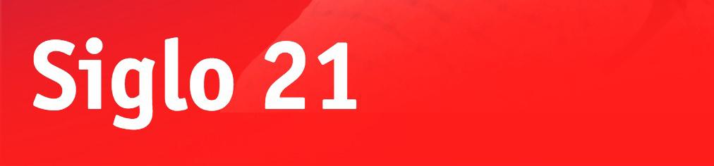 Siglo 21 main