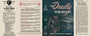 The Deadly Percheron