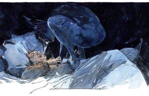 El Horla por Guillaume Sorel