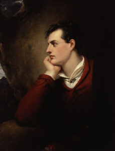 Lord Byron 2
