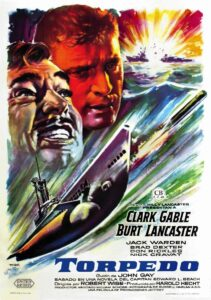 Poster Torpedo