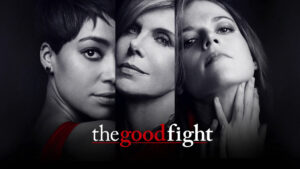 The Good Fight Main