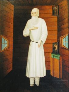Fiodor Kuzmich