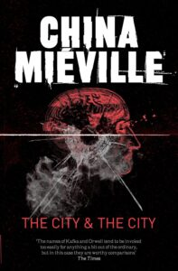 The City and The City Cover 02