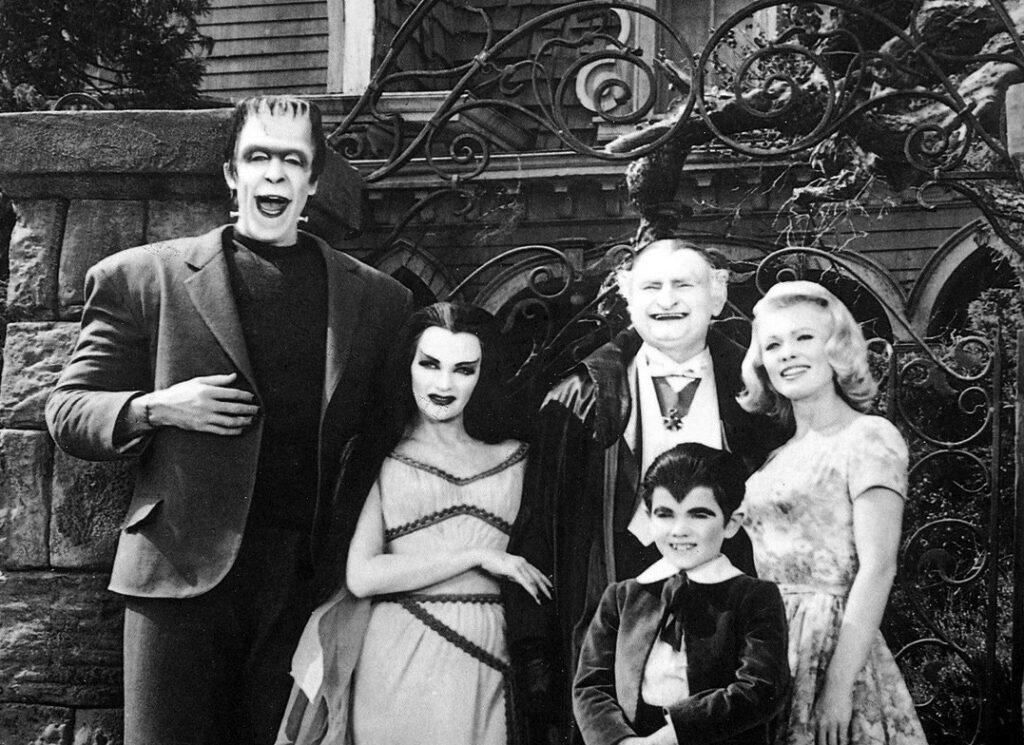 American Horror Family 3