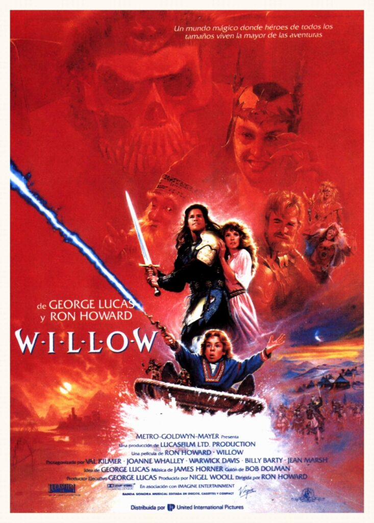 Willow 3