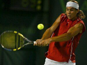 Federer Vs Nadal I 04