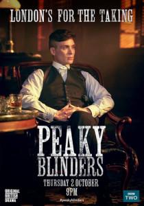 Octubre 03 Peaky Blinders