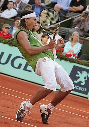 Nadal Federer III 3
