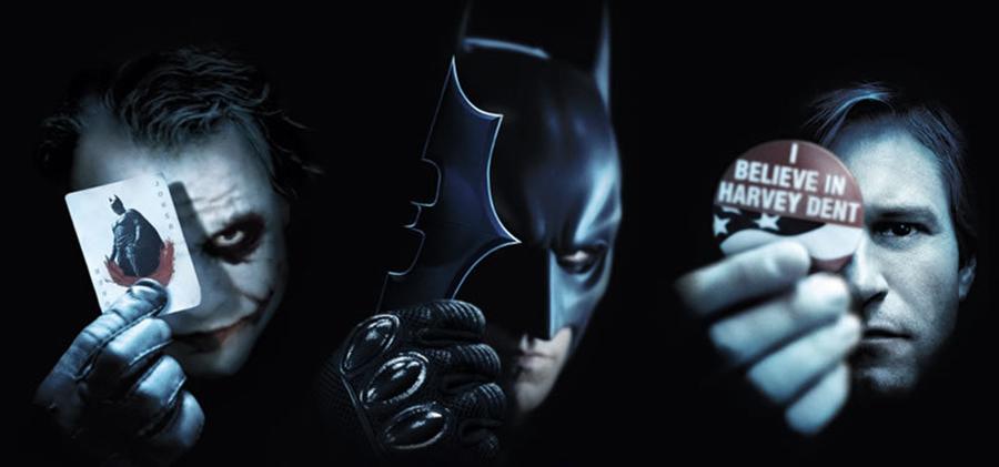 Dark Knight 01