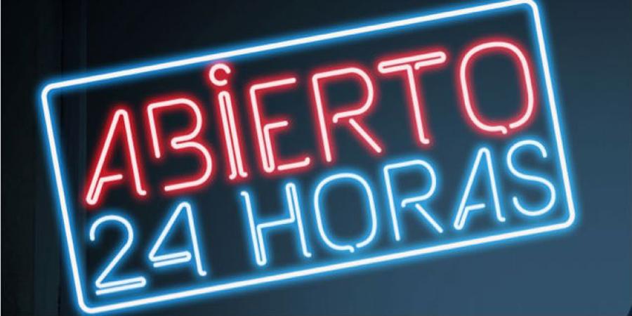 Jardinero - Abierto 24 horas