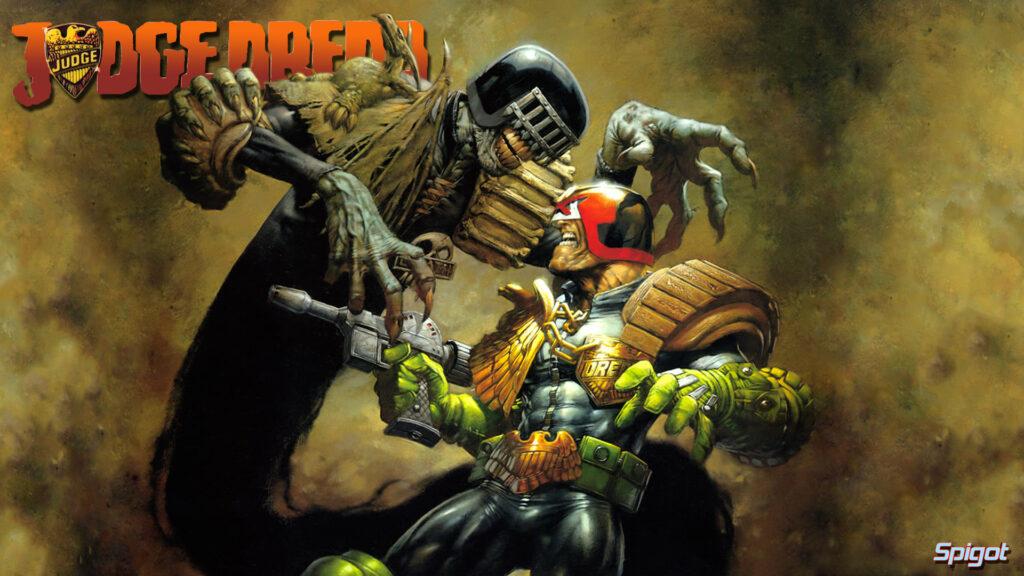 Dredd - Juez Muerte