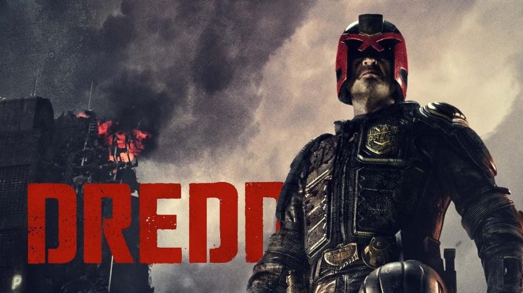 Dredd - Principal