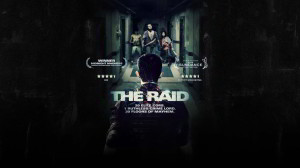 Dredd - The Raid