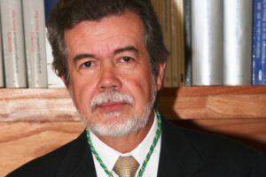 Jose Luis Vega