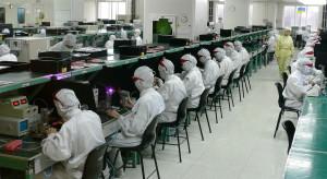 Instalaciones Foxconn