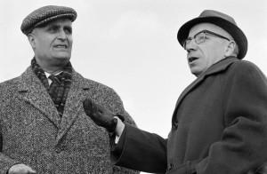 Pierre Boileau y Thomas Narcejec