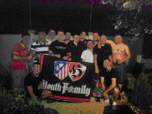 Youth Family