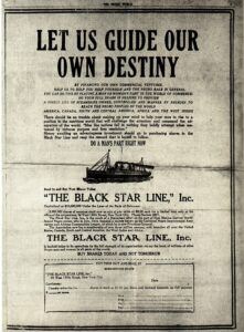black-star-line-ad