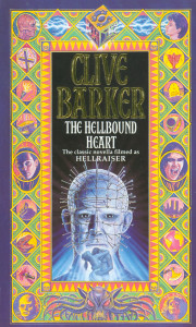The Hellbound Heart cover 2