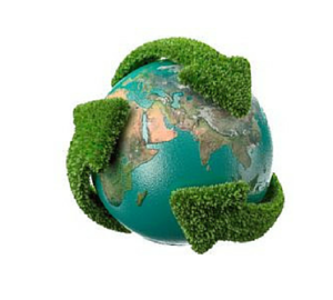 Logo empresas sostenibles de FENISS