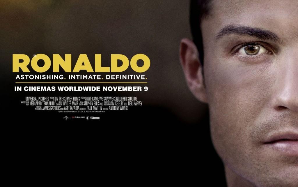 Ronaldo - Documental