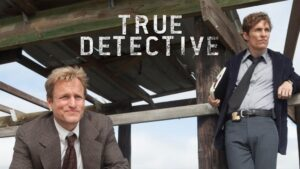Hart y Cohle