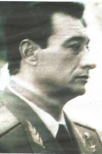 Arnaldo Ochoa