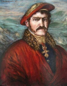 Infante Don Carlos María Isidro
