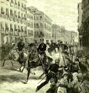 Atentado a Alfonso XII
