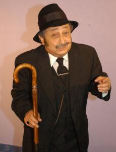 Jose Carabias