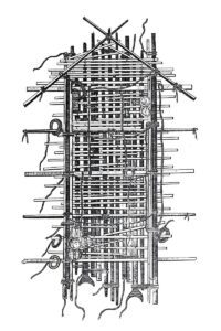 Raft of Méduse - Alexandre Corréard
